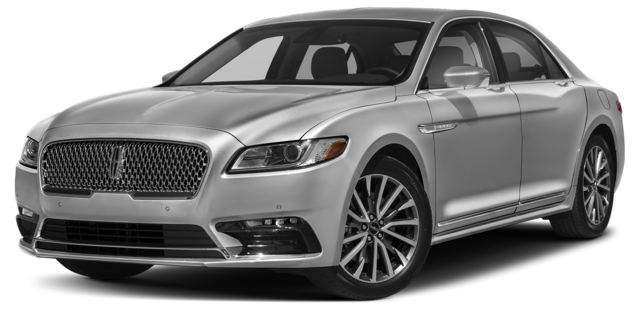 2017 LINCOLN Continental Ames, IA 1LN6L9NC8H5608688