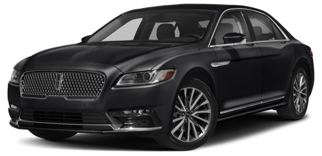 2017 LINCOLN Continental Milwaukee, WI 1LN6L9VK1H5608443