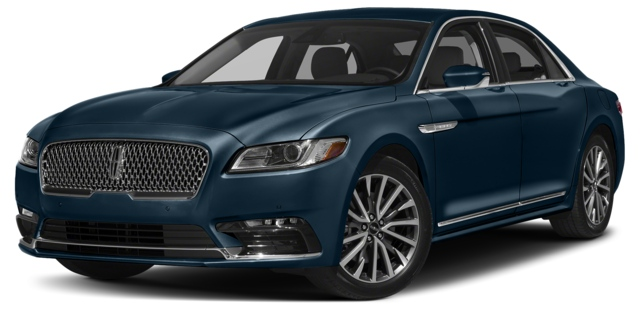 2017 LINCOLN Continental Milwaukee, WI 1LN6L9NPXH5631201