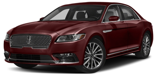 2017 LINCOLN Continental Milwaukee, WI 1LN6L9TP1H5606142