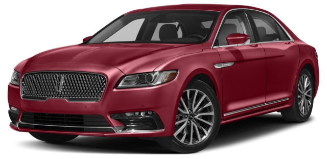 2017 LINCOLN Continental Milwaukee, WI 1LN6L9RP2H5607579