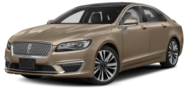 2018 LINCOLN MKZ Dover, OH 3LN6L5D92JR602192