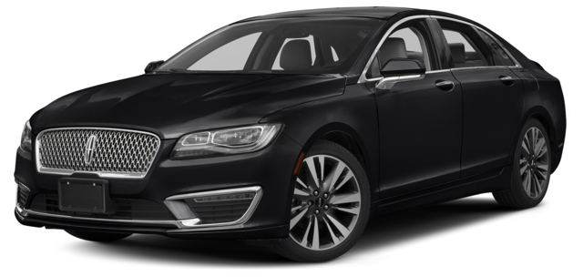 2017 LINCOLN MKZ Milwaukee, WI 3LN6L5D94HR653333