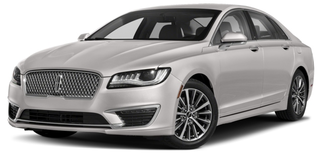 2017 LINCOLN MKZ Hybrid London, KY 3LN6L5KU0HR630459