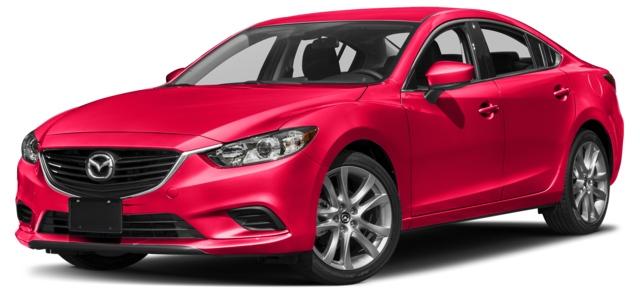 2017 Mazda Mazda6 Morrow,GA JM1GL1V53H1130599