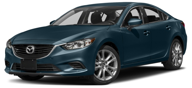 2017 Mazda Mazda6 Wakefield, RI JM1GL1V55H1133665