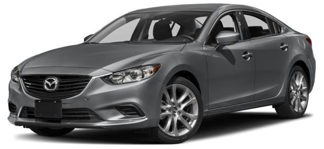 2017 Mazda Mazda6 Wakefield, RI JM1GL1V50H1133573