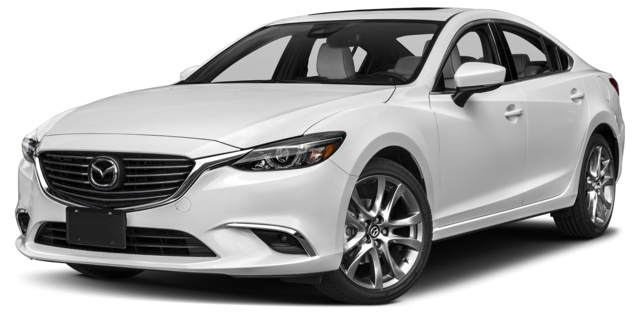 2017 Mazda Mazda6 Morrow,GA JM1GL1W59H1123655