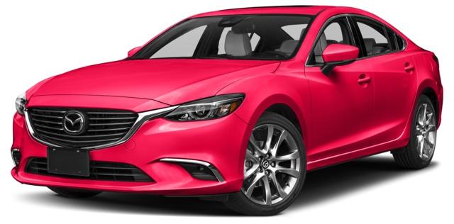 2017 Mazda Mazda6 Morrow,GA JM1GL1W55H1125208