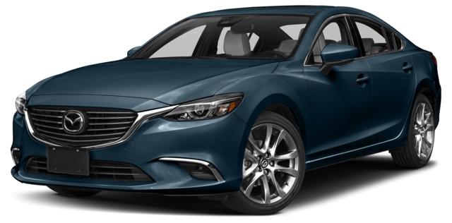 2017 Mazda Mazda6 Morrow,GA JM1GL1X52H1133801