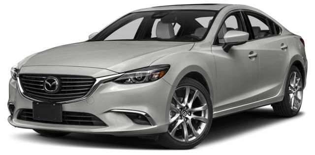 2017 Mazda Mazda6 Morrow,GA JM1GL1X5XH1111304