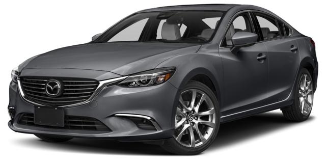 2017 Mazda Mazda6 Morrow,GA JM1GL1X52H1124306