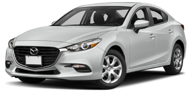 2017 Mazda Mazda3 Morrow,GA 3MZBN1U76HM127624