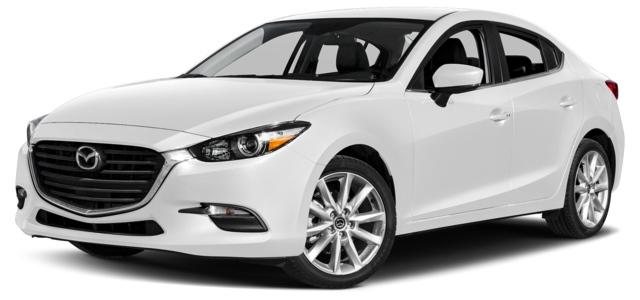 2017 Mazda Mazda3 Wakefield, RI 3MZBN1V74HM114272