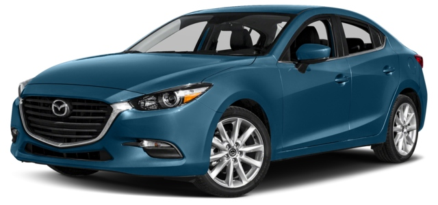 2017 Mazda Mazda3 Morrow,GA 3MZBN1V79HM124912