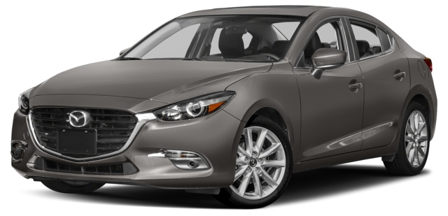 2017 Mazda Mazda3 Wakefield, RI 3MZBN1W37HM141882
