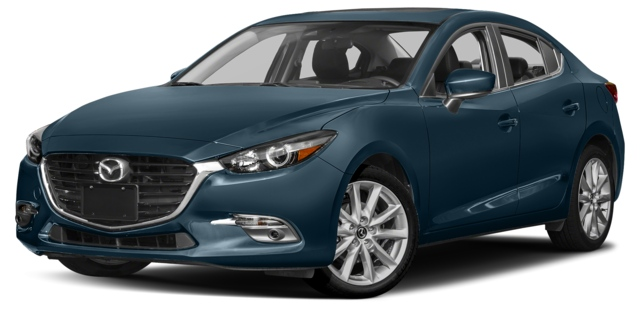 2017 Mazda Mazda3 Wakefield, RI 3MZBN1W30HM144655