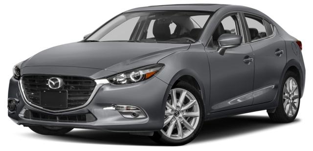 2017 Mazda Mazda3 Wakefield, RI 3MZBN1W34HM139099