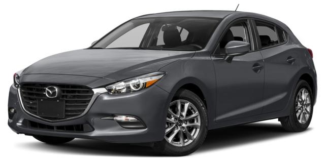 2017 Mazda Mazda3 Wakefield, RI 3MZBN1K73HM148000