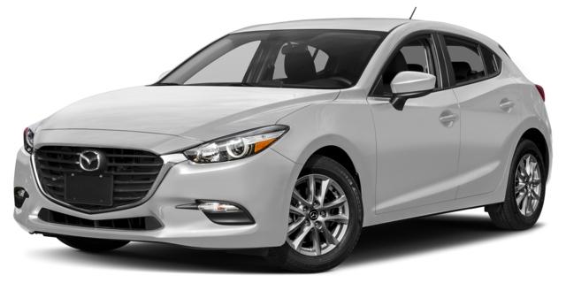 2017 Mazda Mazda3 Morrow,GA 3MZBN1K74HM120965