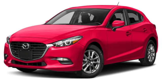 2017 Mazda Mazda3 Morrow,GA JM1BN1K70H1142834