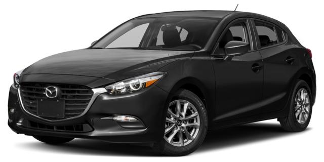 2017 Mazda Mazda3 Wakefield, RI 3MZBN1K77HM135265