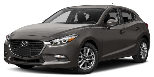 2017 Mazda Mazda3 Morrow,GA 3MZBN1K79HM131301