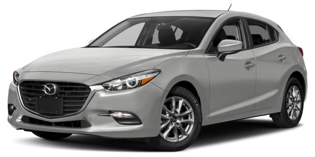 2017 Mazda Mazda3 Morrow,GA 3MZBN1K79HM139995