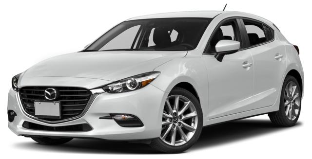 2017 Mazda Mazda3 Wakefield, RI 3MZBN1L73HM134094