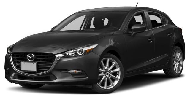 2017 Mazda Mazda3 Morrow,GA JM1BN1L7XH1112111