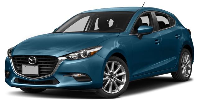 2017 Mazda Mazda3 Wakefield, RI 3MZBN1L76HM131447