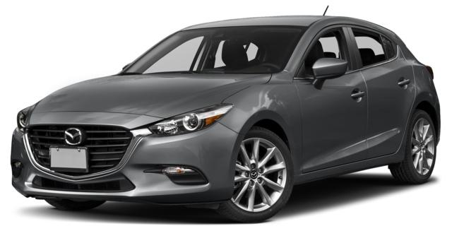 2017 Mazda Mazda3 Wakefield, RI 3MZBN1L70HM135879