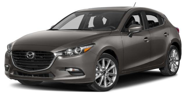 2017 Mazda Mazda3 Wakefield, RI 3MZBN1L30HM145552