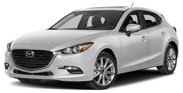 2017 Mazda Mazda3 Wakefield, RI JM1BN1L39H1113361