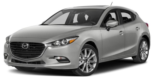 2017 Mazda Mazda3 Wakefield, RI 3MZBN1L38HM142964