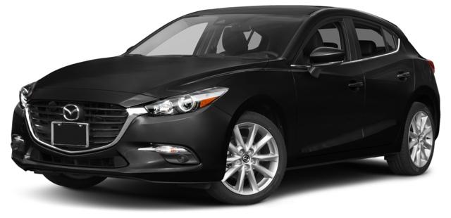 2017 Mazda Mazda3 Wakefield, RI 3MZBN1M33HM148928