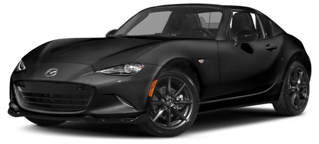2017 Mazda MX-5 Miata RF Morrow,GA JM1NDAL79H0102966