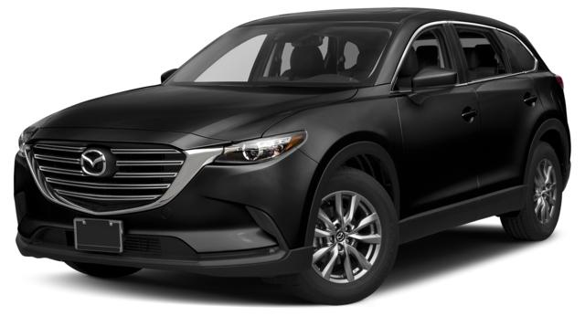 2017 Mazda CX-9 Morrow,GA JM3TCACY3H0135696
