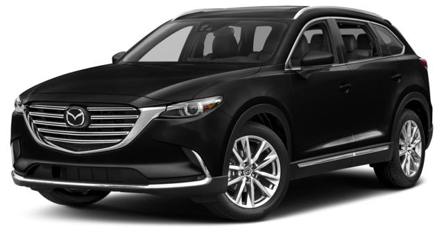 2017 Mazda CX-9 Morrow,GA JM3TCADY2H0127698