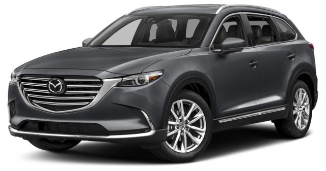 2017 Mazda CX-9 Morrow,GA JM3TCADY0H0128879