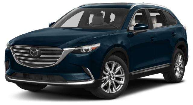 2017 Mazda CX-9 Wakefield, RI JM3TCBDY3H0131975
