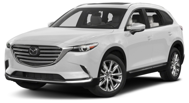 2017 Mazda CX-9 Wakefield, RI JM3TCBDY3H0138554