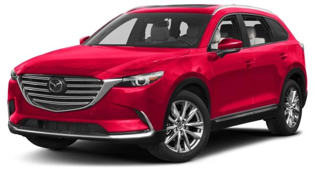 2017 Mazda CX-9 Morrow,GA JM3TCBDY7H0132787