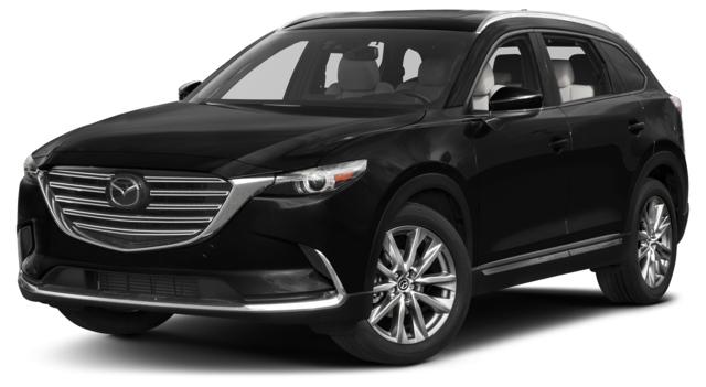 2017 Mazda CX-9 Morrow,GA JM3TCBDYXH0132413