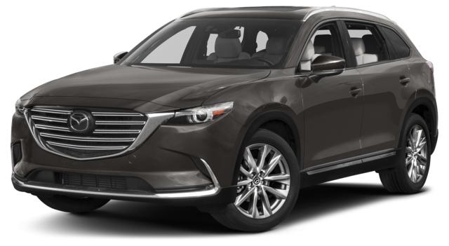 2017 Mazda CX-9 Wakefield, RI JM3TCBDY6H0135745