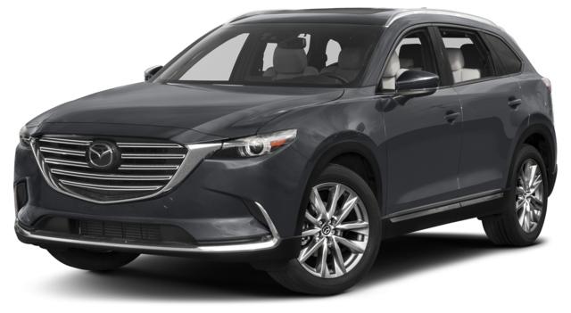 2017 Mazda CX-9 Morrow,GA JM3TCBDY3H0131829