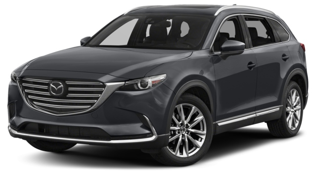 2017 Mazda CX-9 Morrow,GA JM3TCBEY5H0136299