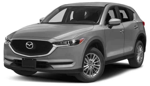 2017 Mazda CX-5 Wakefield, RI JM3KFABL4H0114140