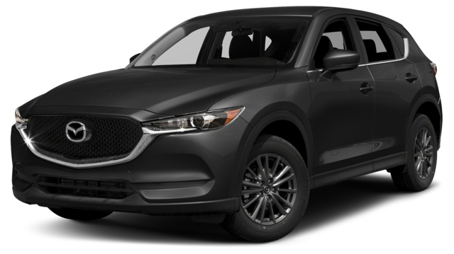 2017 Mazda CX-5 Wakefield, RI JM3KFBCL2H0170680