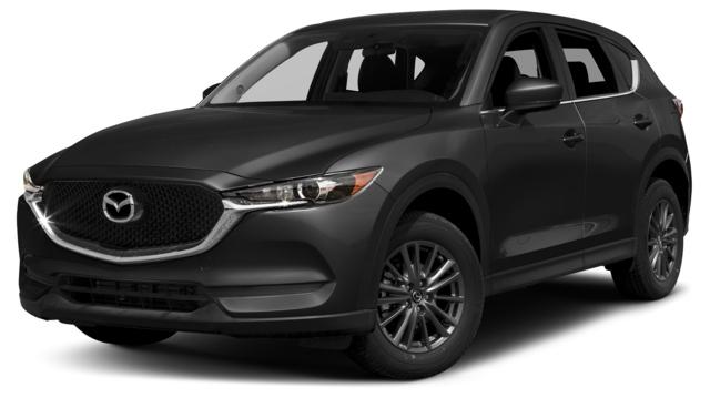 2017 Mazda CX-5 Morrow,GA JM3KFBCLXH0139712